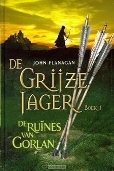 RUINES VAN GORLAN [GJ-1]GEB - FLANAGAN, JOHN - 9789025750657
