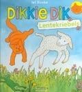 DIKKIE DIK LENTEKRIEBELS - BOEKE, JET - 9789025753559