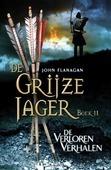 DE VERLOREN VERHALEN - FLANAGAN, JOHN - 9789025753771