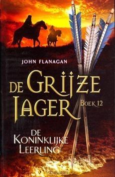 KONINKLIJKE LEERLING [GJ-12] - FLANAGAN, JOHN - 9789025754150