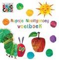 RUPSJE NOOITGENOEG VOELBOEK - CARLE, ERIC - 9789025754624