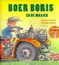 BOER BORIS EN DE MAAIER - LIESHOUT, TED VAN - 9789025760861