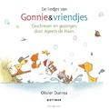 DE LIEDJES VAN GONNIE&VRIENDJES - HAAN, AGEETH DE - 9789025762148