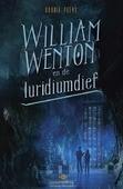 WILLIAM WENTON EN DE LURIDIUMDIEF - PEERS, BOBBIE - 9789025765408