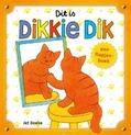 DIT IS DIKKIE DIK! - BOEKE, JET - 9789025765736