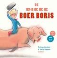 DE DIKKE BOER BORIS - LIESHOUT, TED VAN - 9789025766856