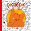 ELKE DAG DIKKIE DIK - BOEKE, JET - 9789025767648