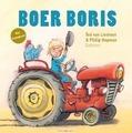 BOER BORIS (MET BOUWPLAAT) - LIESHOUT, TED VAN; HOPMAN, PHILIP - 9789025767983