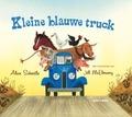 KLEINE BLAUWE TRUCK - SCHERTLE, ALICE - 9789025769475