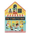 DE WINKELSTRAAT - ARRHENIUS, INGELA - 9789025769727