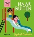 NAAR BUITEN (POP-UP) - ARRHENIUS, INGELA P. - 9789025770396