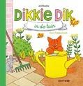 DIKKIE DIK IN DE TUIN - BOEKE, JET - 9789025770815