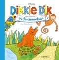 DIKKIE DIK IN DE DIERENTUIN - BOEKE, JET - 9789025770822
