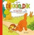 DIKKIE DIK IN HET BOS - BOEKE, JET - 9789025770839