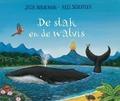 DE SLAK EN DE WALVIS - DONALDSON, JULIA - 9789025771539