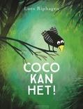 COCO KAN HET! - RIPHAGEN, LOES - 9789025771928