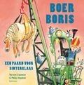 BOER BORIS, EEN PAARD VOOR SINTERKLAAS - LIESHOUT, TED VAN - 9789025771935