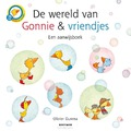 DE WERELD VAN GONNIE & VRIENDJES - DUNREA, OLIVIER - 9789025772222