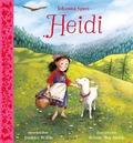 HEIDI - SPYRI, JOHANNA - 9789025772338