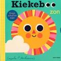 KIEKEBOE ZON - ARRHENIUS, INGELA P. - 9789025772567