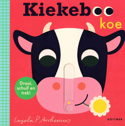 KIEKEBOE KOE - ARRHENIUS, INGELA P. - 9789025772574