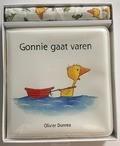GONNIE GAAT VAREN - DUNREA, OLIVIER - 9789025773212