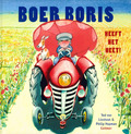 BOER BORIS HEEFT HET HEET - LIESHOUT, TED VAN - 9789025773243