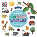 RUPSJE NOOITGENOEG 100 EERSTE WOORDJES - CARLE, ERIC - 9789025774509