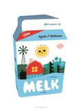 MELK - ARRHENIUS, INGELA P. - 9789025774585