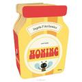 HONING - ARRHENIUS, INGELA P. - 9789025774592