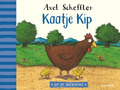 KAATJE KIP - SCHEFFLER, AXEL - 9789025774660