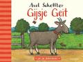 GIJSJE GEIT - SCHEFFLER, AXEL - 9789025775261