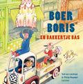BOER BORIS EN BAKKERTJE BAS - LIESHOUT, TED VAN - 9789025775322