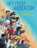 HET FEEST ANDERSOM - BIEGEL, PAUL - 9789025775353