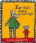 ZAZA'S BABY BROERTJE - COUSINS, L. - 9789025832346