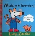 MUIS OP DE BOERDERIJ - COUSINS, L. - 9789025834111
