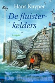 DE FLUISTERKELDERS - KUYPER, HANS - 9789025864385