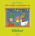 HET VROLIJKE VOORLEESBOEK VAN KIKKER - VELTHUIJS, MAX - 9789025866563