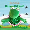 IK BEN KIKKER + HANDPOP - VELTHUIJS, MAX - 9789025869748