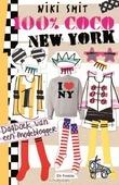 COCO - NEW YORK - SMIT, NIKI - 9789026138928
