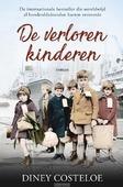 DE VERLOREN KINDEREN - COSTELOE, DINEY - 9789026140624