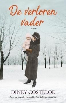 DE VERLOREN VADER - COSTELOE, DINEY - 9789026149658