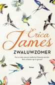 ZWALUWZOMER - JAMES, ERICA - 9789026149924