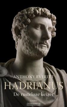 HADRIANUS - EVERITT, A. - 9789026324970