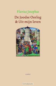 JOODSE OORLOG & UIT MIJN LEVEN - JOSEPHUS, F. - 9789026326806