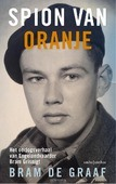 SPION VAN ORANJE - GRAAF, BRAM DE - 9789026335396