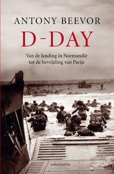 D-Day - Beevor, Antony - 9789026342530