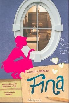 FINA - SAHLER, MARTINA - 9789026605949