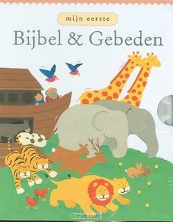 MIJN EERSTE BIJBEL EN GEBEDEN - ROCK, LOIS - 9789026606380