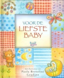 VOOR DE LIEFSTE BABY - WRIGHT, SALLY ANN - 9789026607974